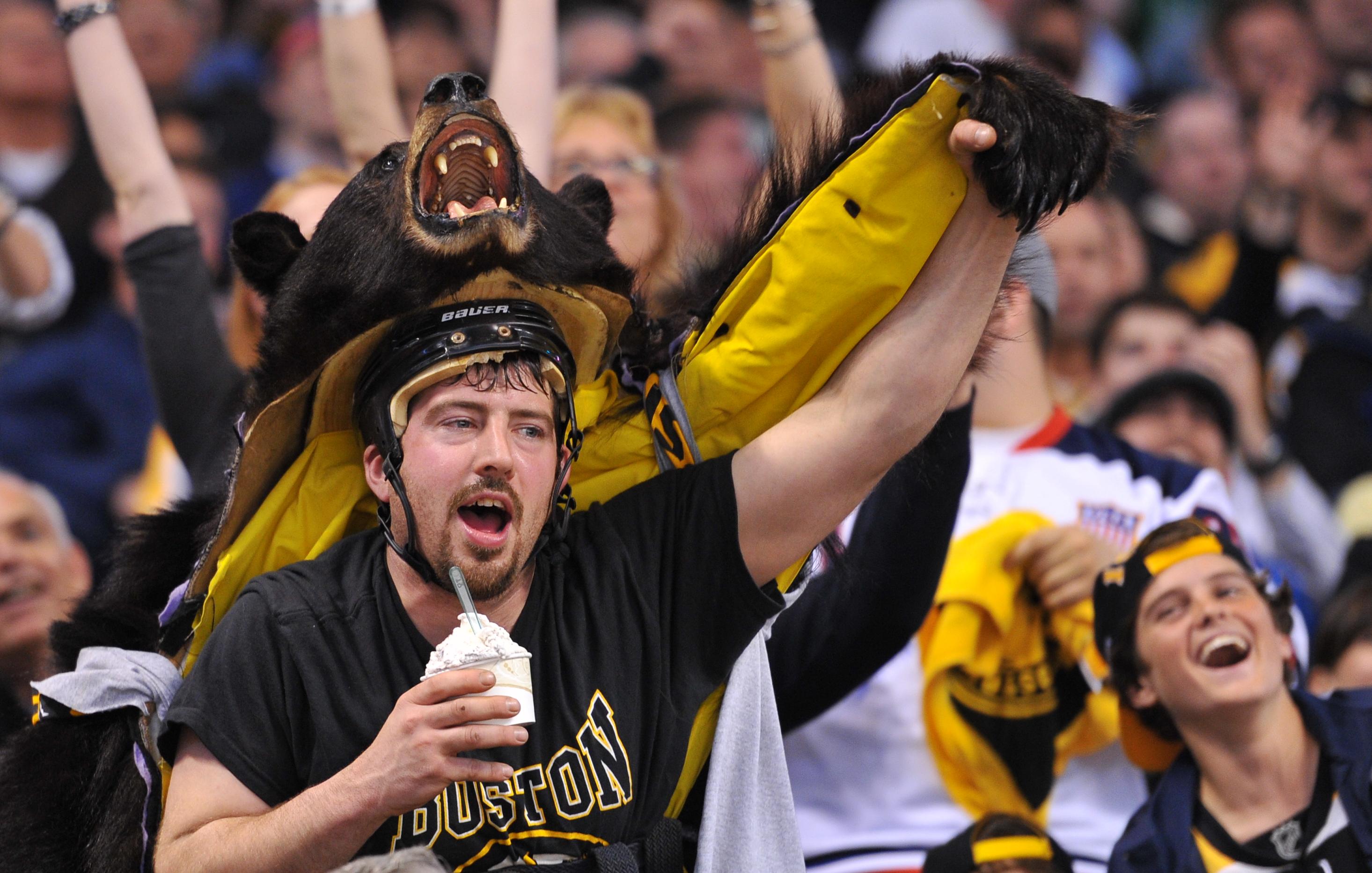 Philadelphia Flyers v Boston Bruins - Game Three