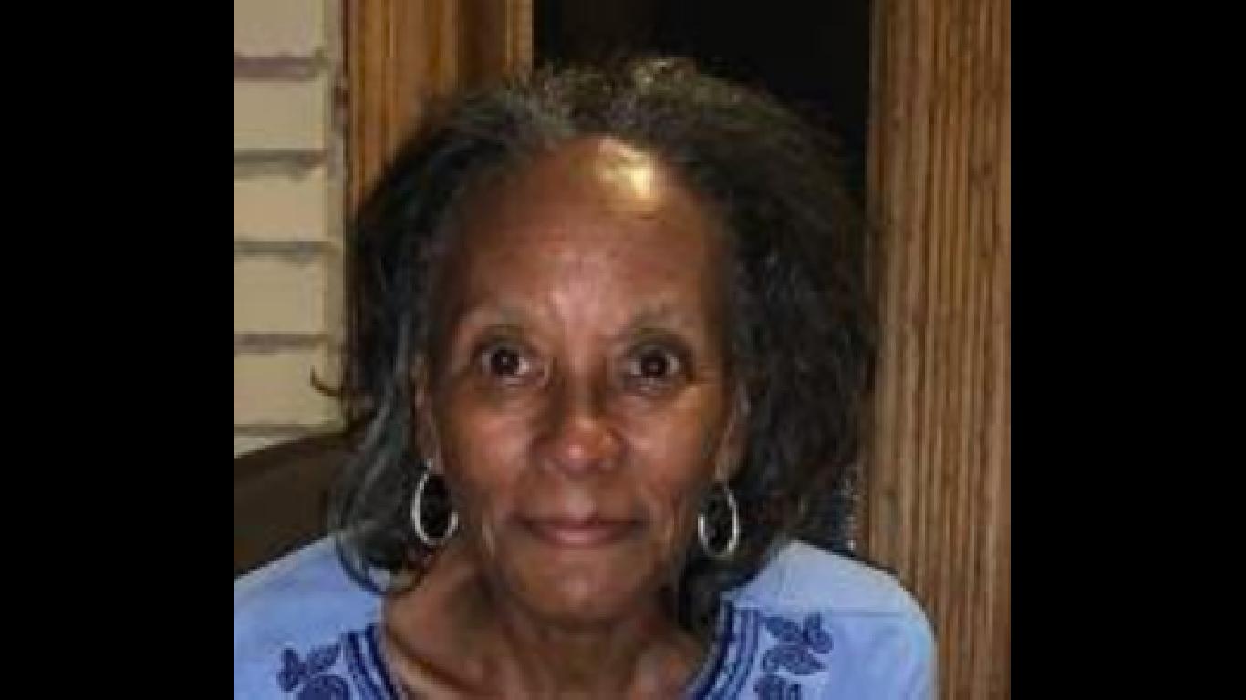 Patricia Bailey