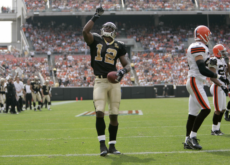 New Orleans Saints vs Cleveland Browns - September 10, 2006