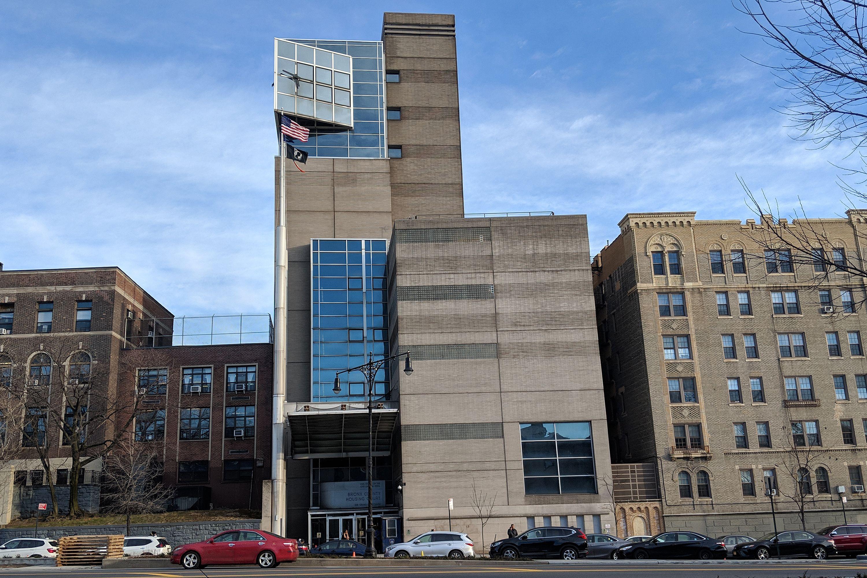 Bronx Housing Court