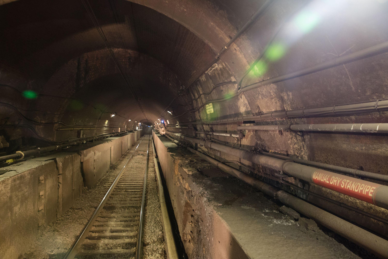 North River Tunnel