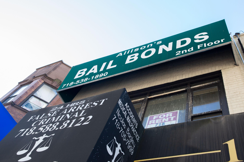 Allison's Bail Bonds