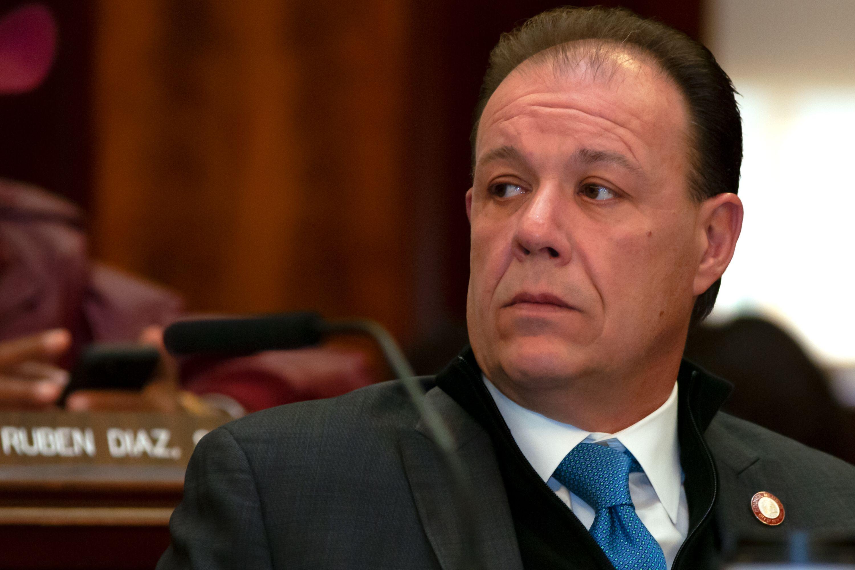 Councilmember Mark Gjonaj