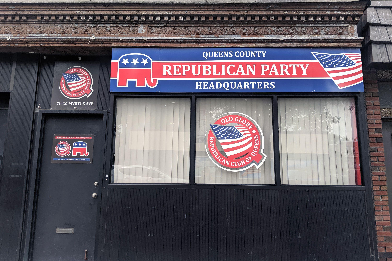 Old Glory Republican Club