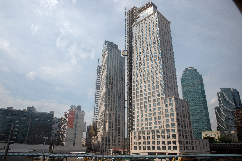 5Pointz Towers