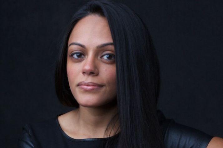 Sasha Neha Ahuja