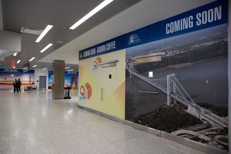 GW Bridge Bus Terminal