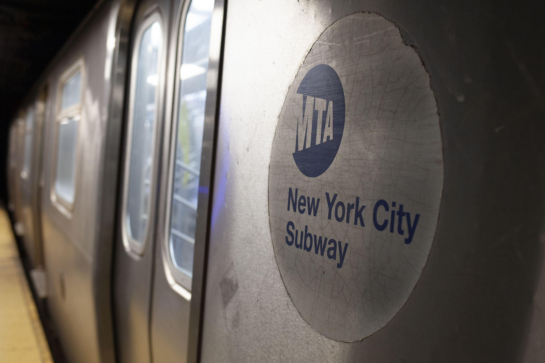 MTA Subway Logo