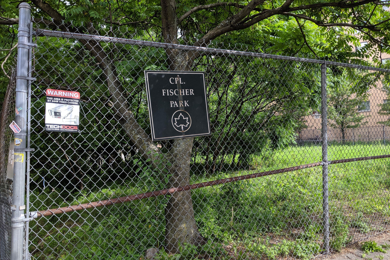 CPL. Fischer Park