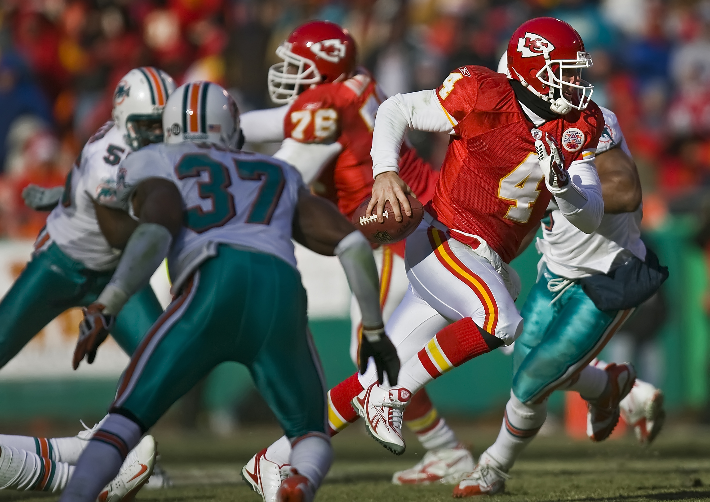 Dolphins-Chiefs