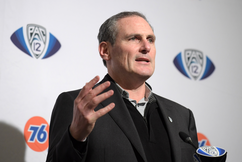 "<p zoompage-fontsize=""15"" style="""">NCAA Football: Pac-12 Conference Championship-Oregon vs Utah"