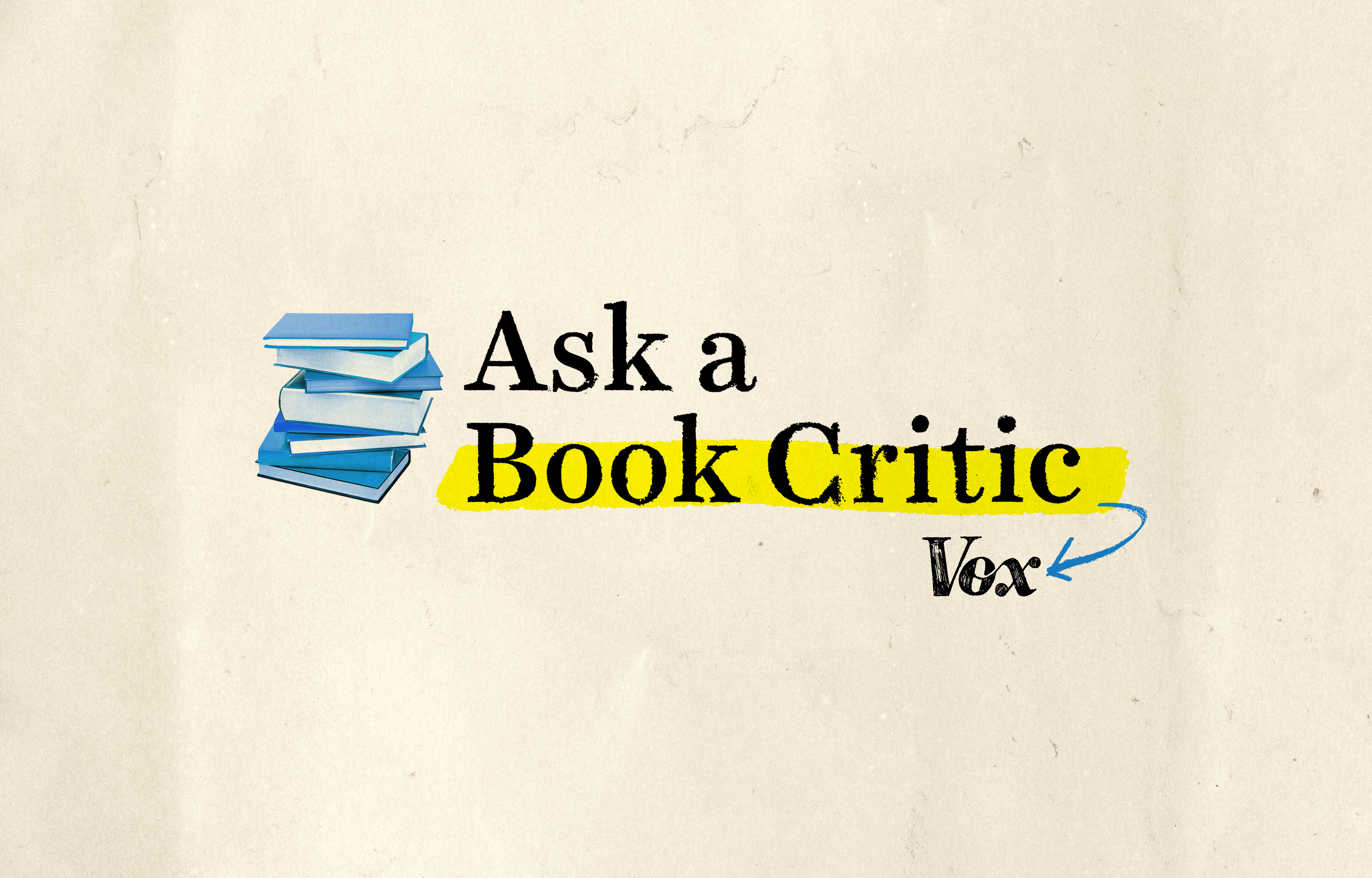Ask a Book Critic