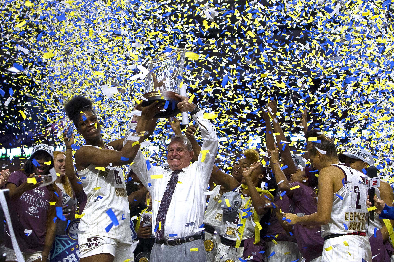NCAA Womens Basketball: SEC Conference Tournament Championship - Arkansas vs Mississippi State
