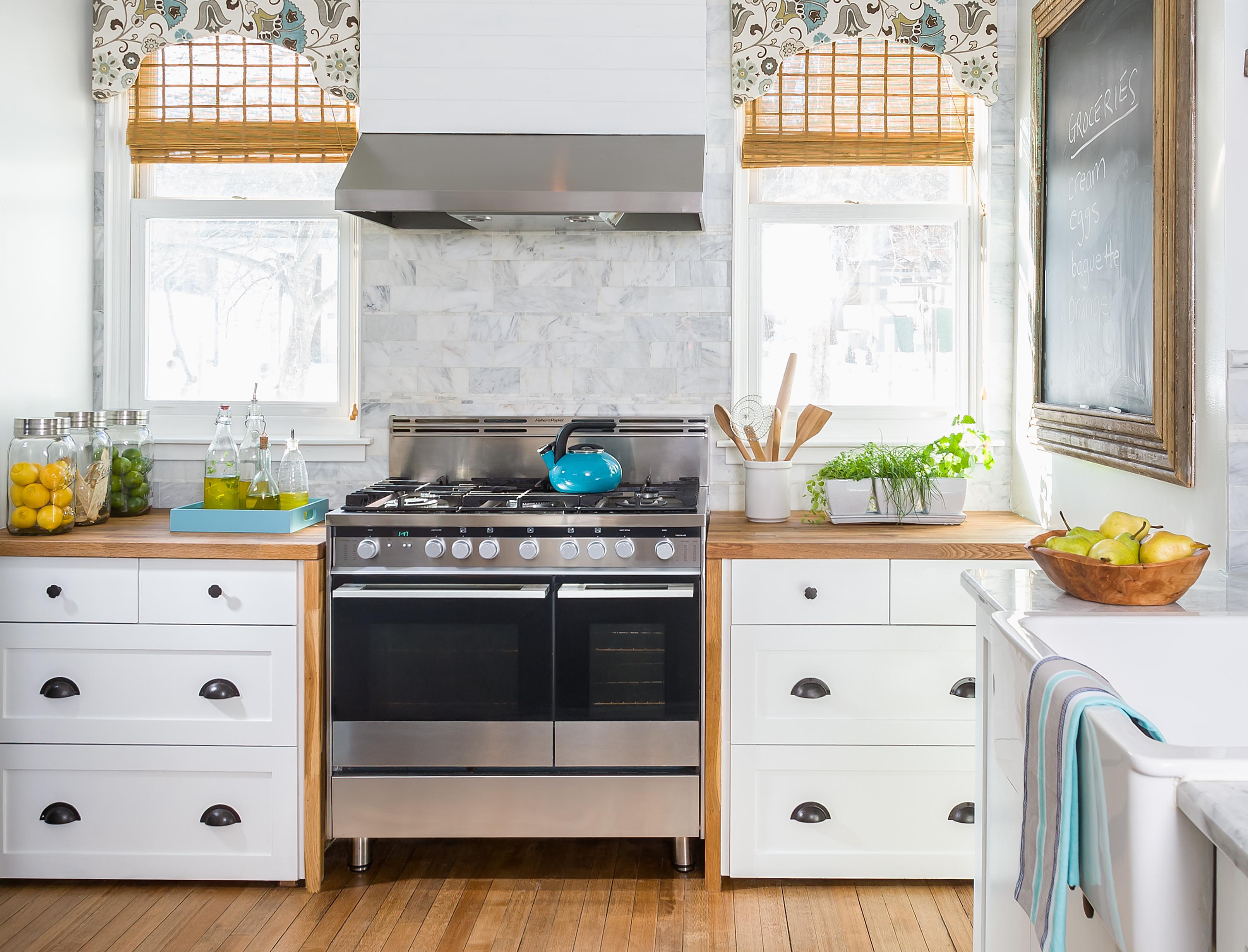 Kitchen Stove, Appliances