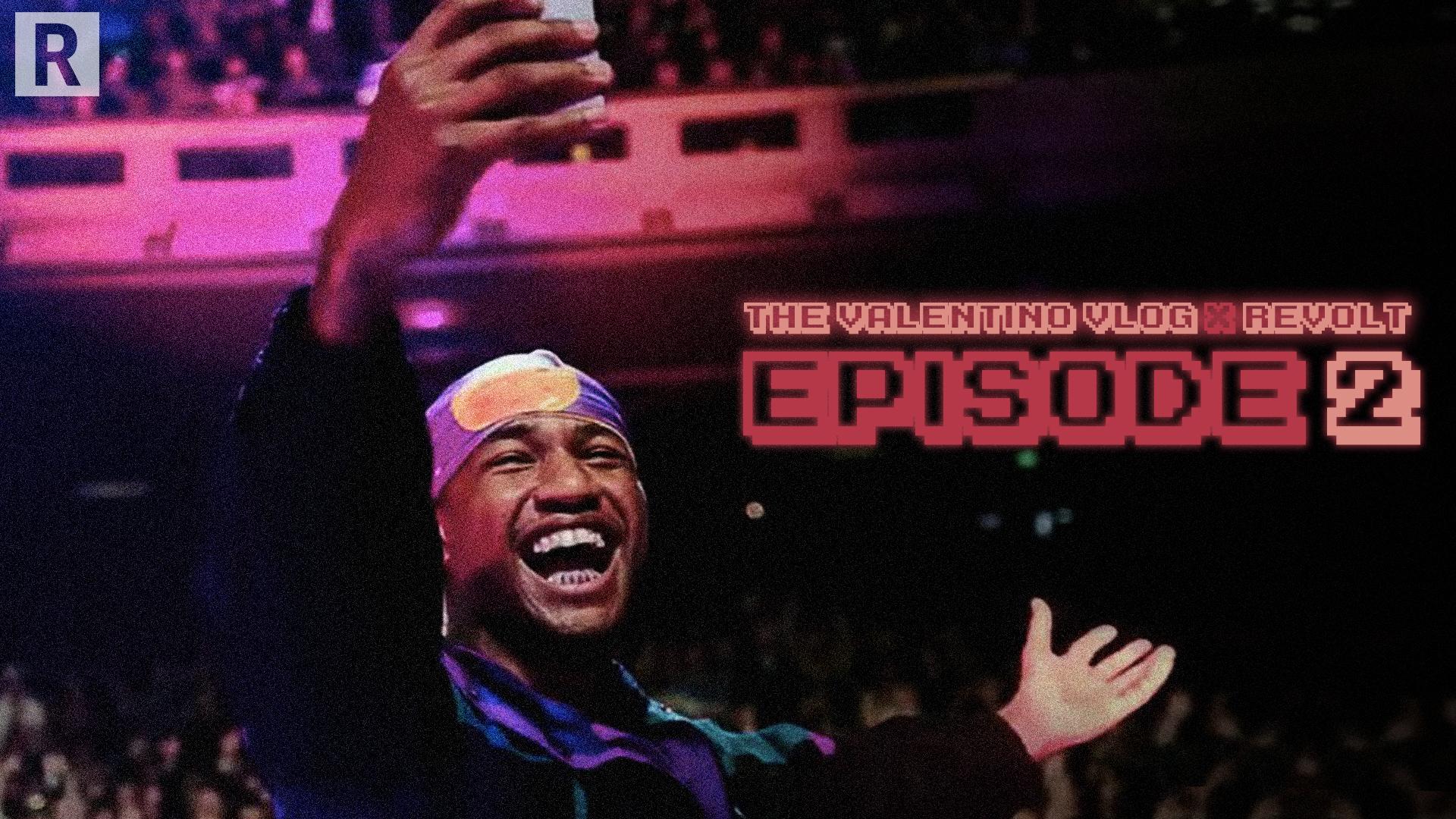 "Guapdad 4000 ""The Valentino Vlog"" episode two"