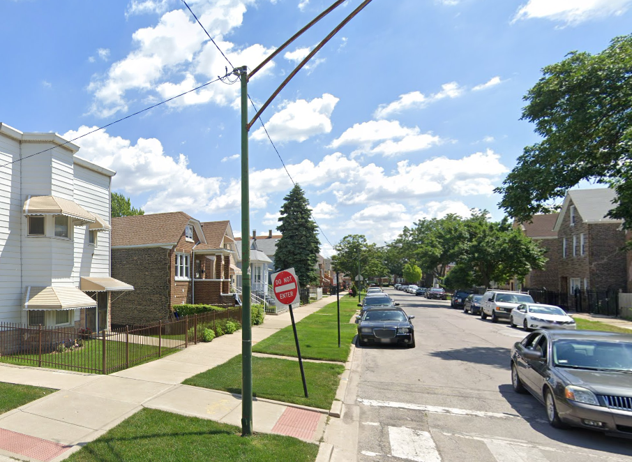 A teen was shot and killed in McKinley Park