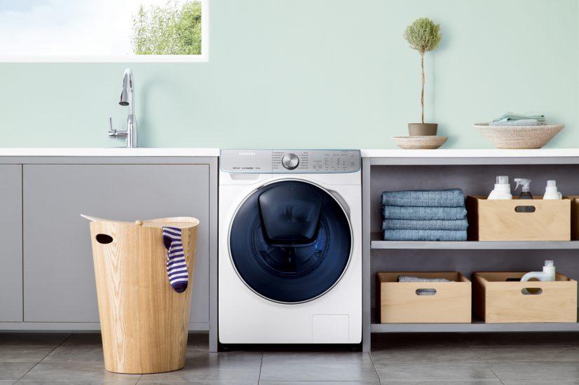 Samsung Washer/Dryer