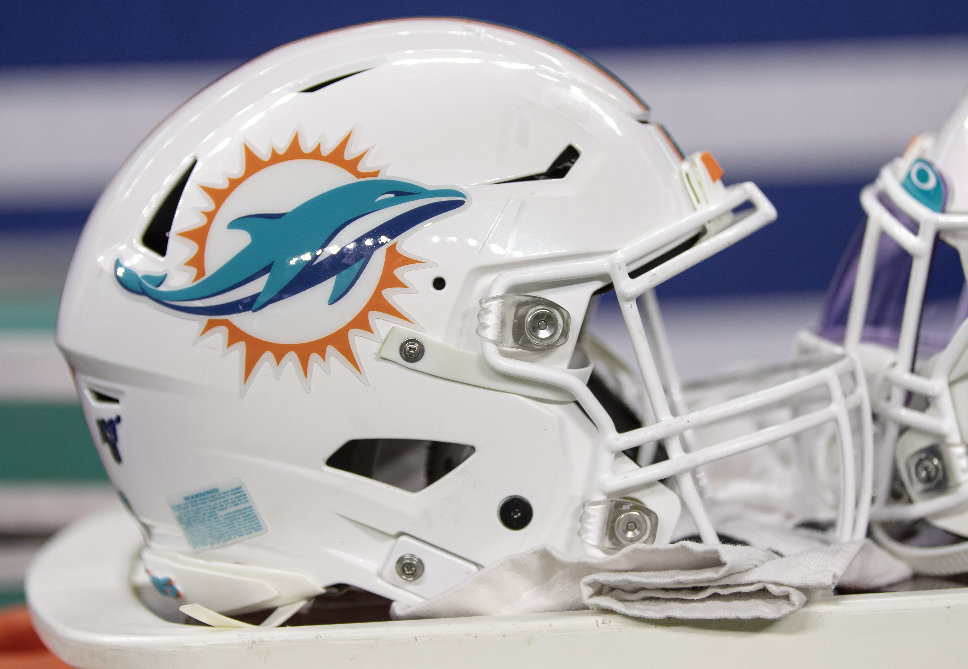 Miami Dolphins v Indianapolis Colts