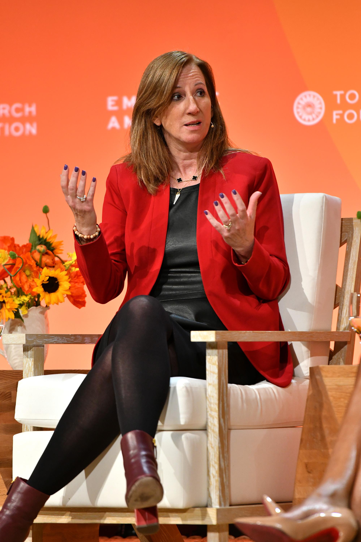 2020 Embrace Ambition Summit   Tory Burch Foundation