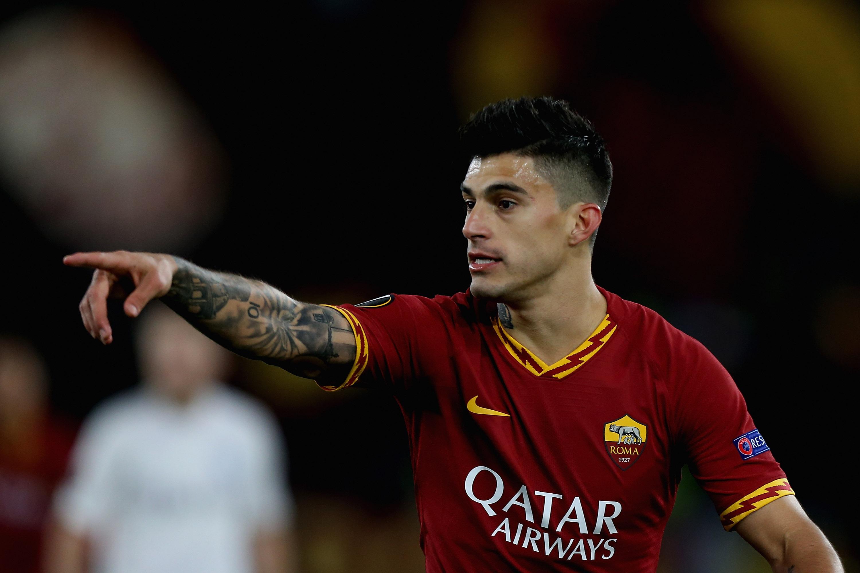 AS Roma v KAA Gent - UEFA Europa League Round of 32: First Leg