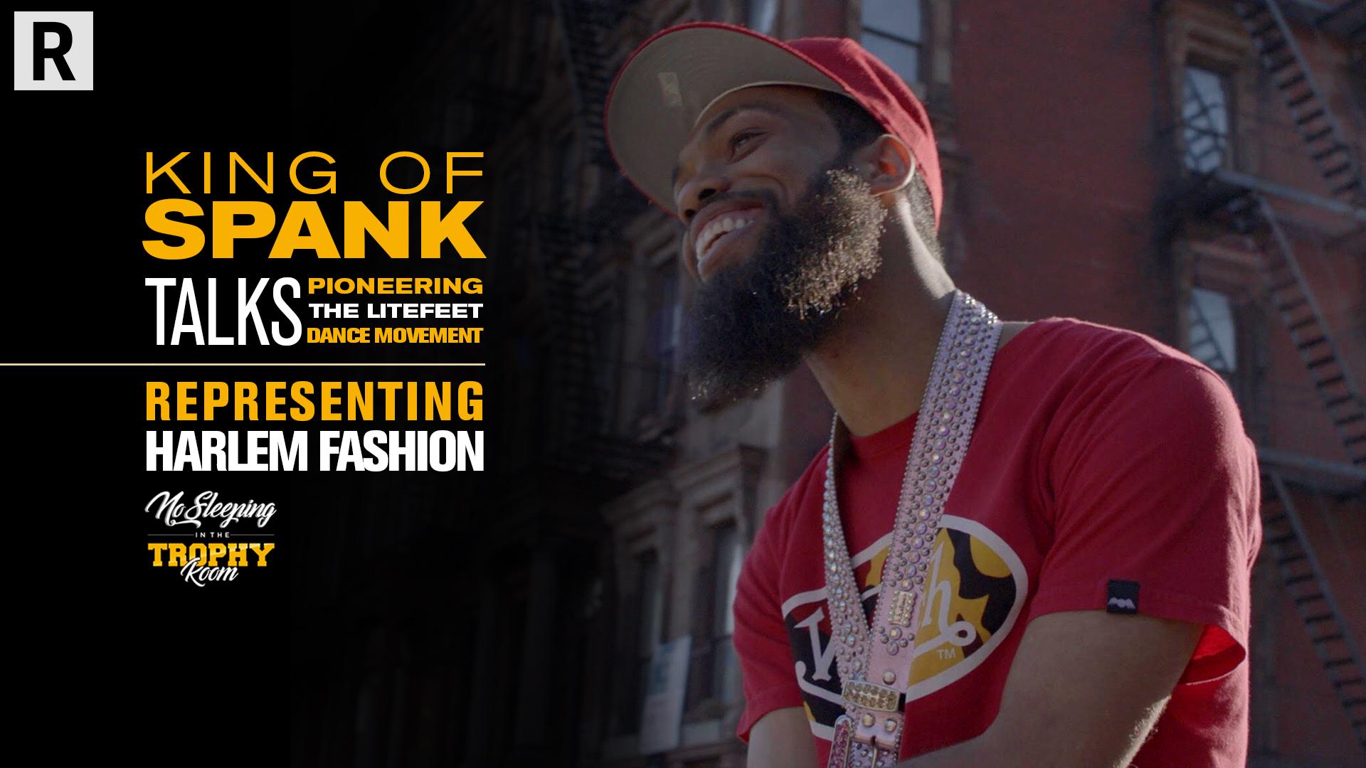 King of Spank
