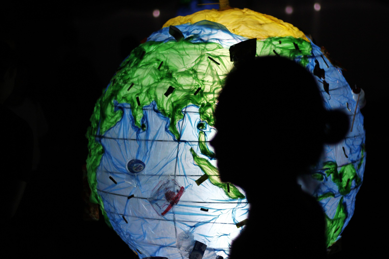 Earth Day in Bali