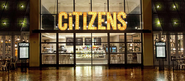 Citizens Kitchen & Bar