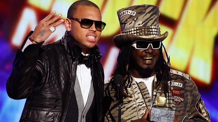Chris Brown / T-Pain