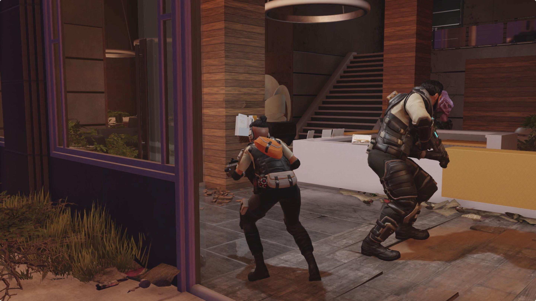 XCOM: Chimera Squad Breach Mode explained