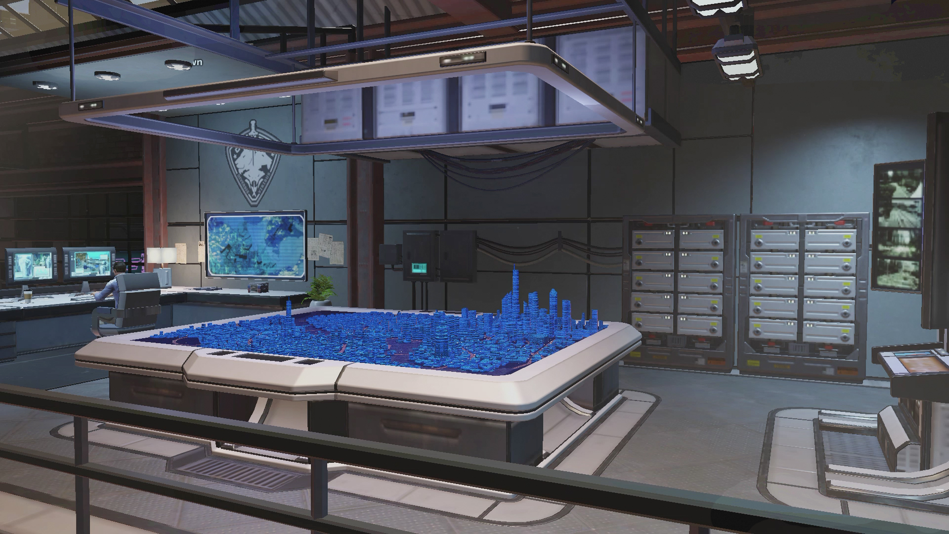 XCOM: Chimera Squad Field Office Assignments and City guide