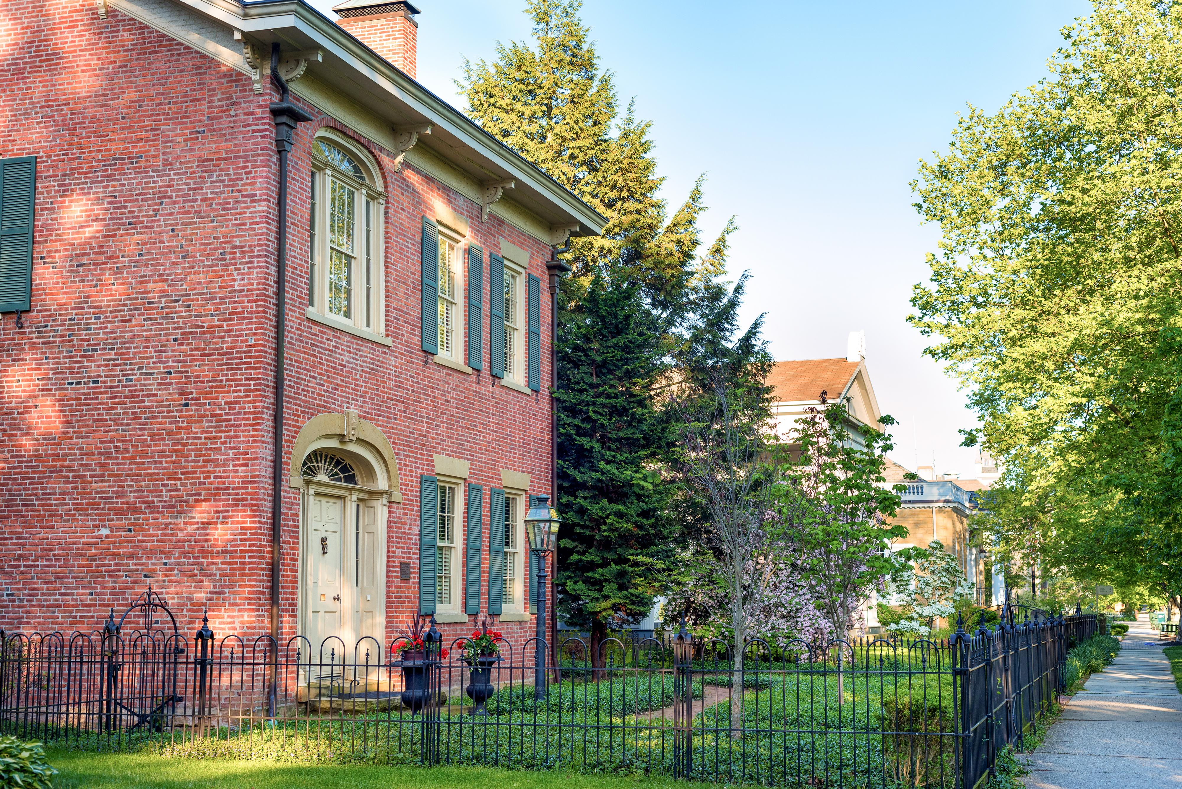 Ohio House