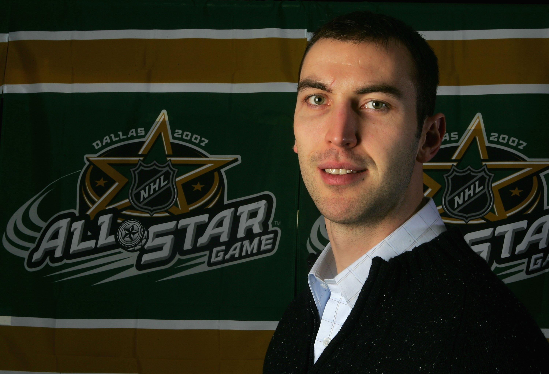 NHL All-Star Headshots
