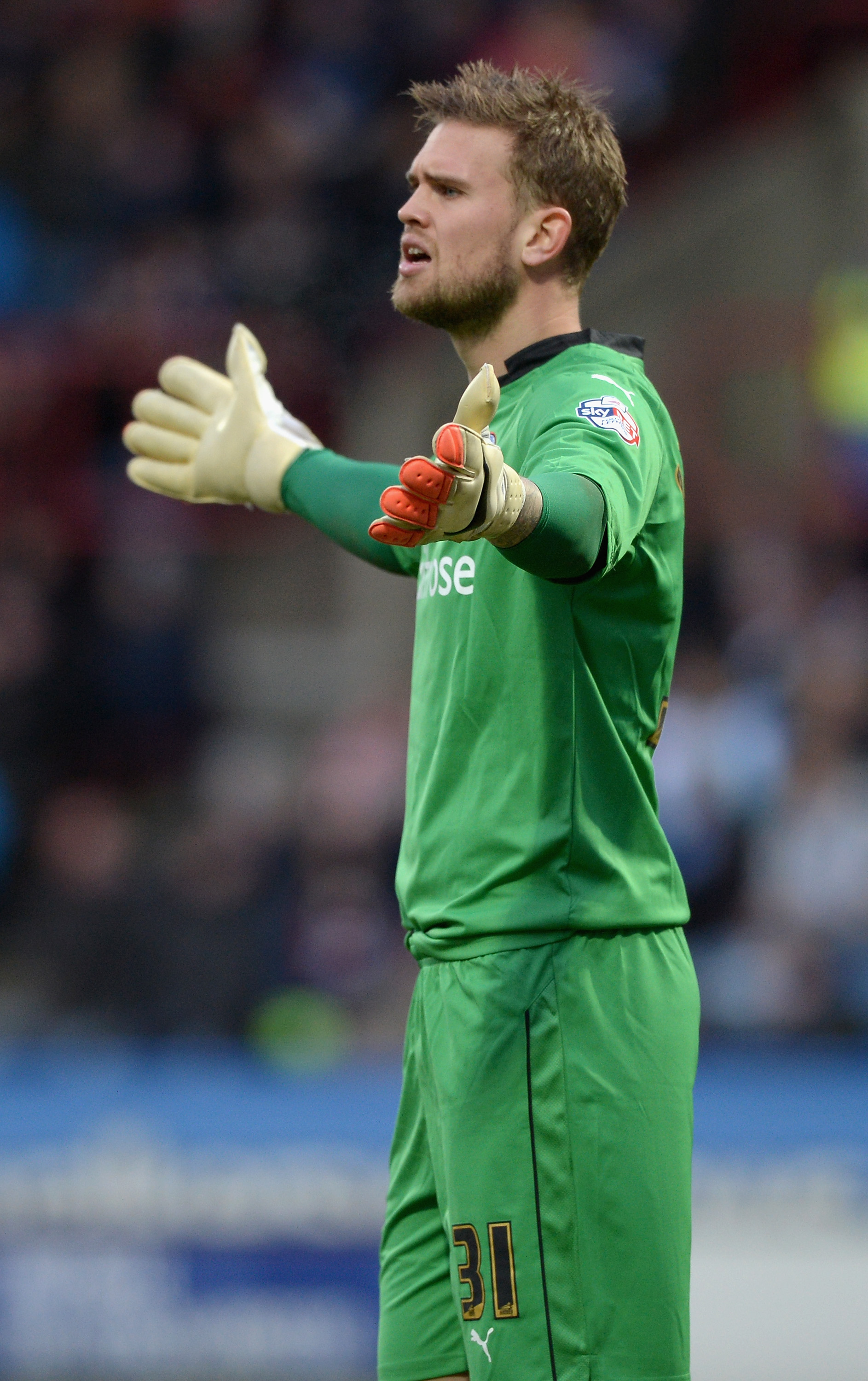 Huddersfield Town v Reading - FA Cup Third Round