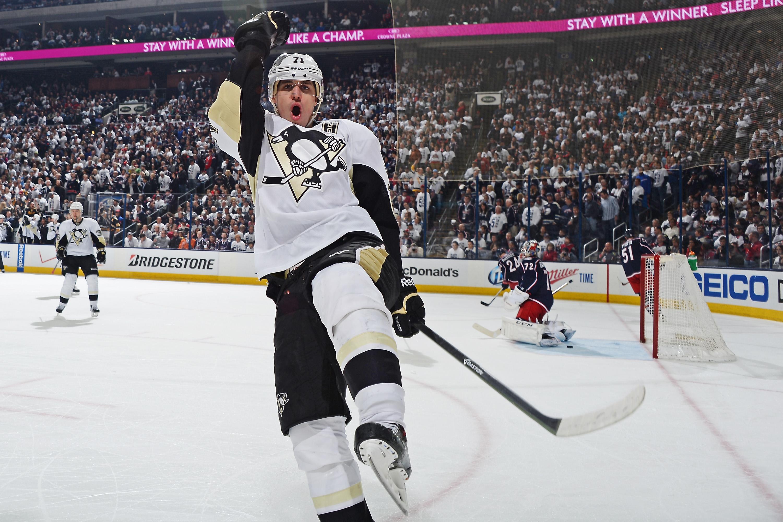 Pittsburgh Penguins v Columbus Blue Jackets - Game Six