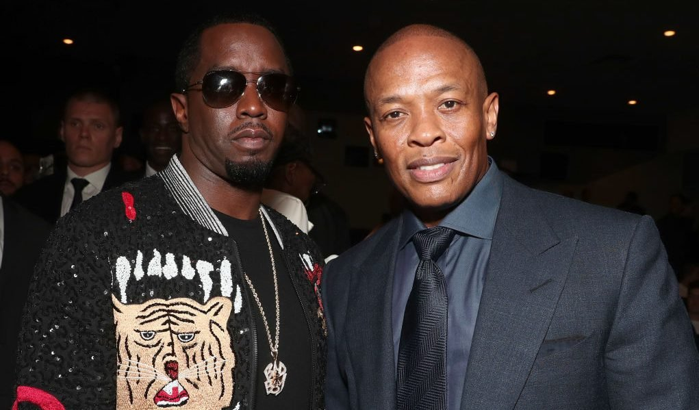 Diddy / Dr. Dre