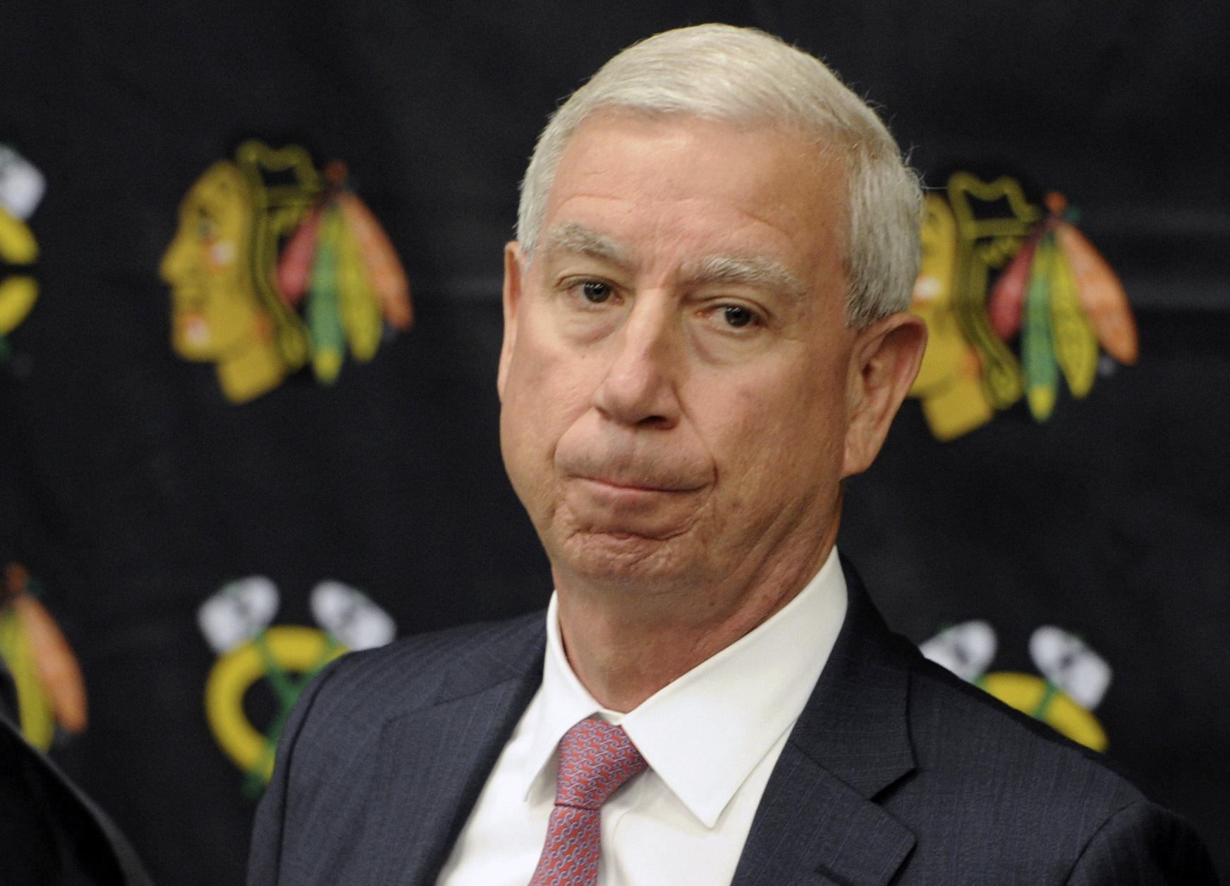 """""""I wish Danny Wirtz well in his new role, and I am confident the organization will have success in the search for a new president,"""" John McDonough said in a statement."""