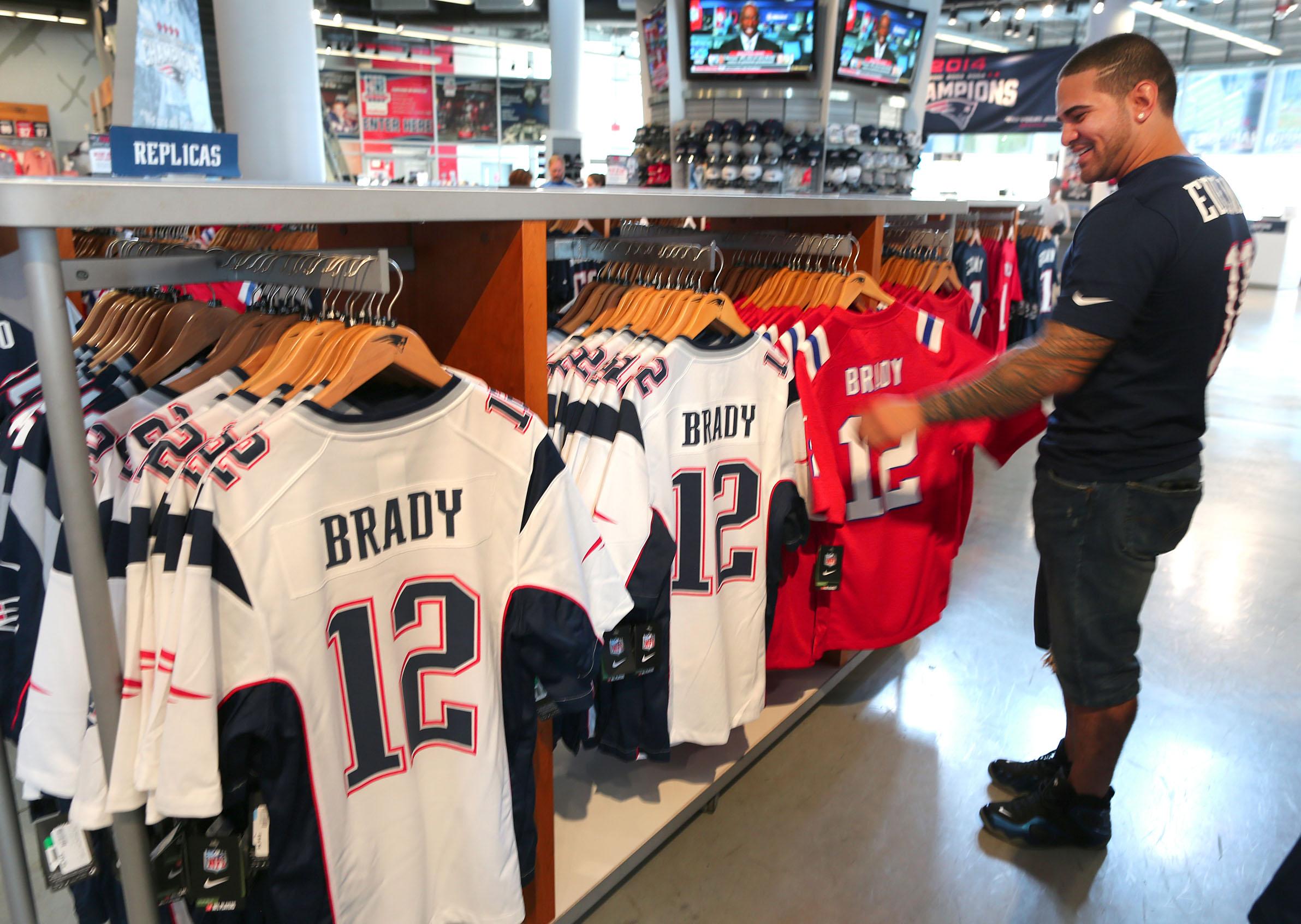 NFL Preseason: New York Giants Vs. New England Patriots