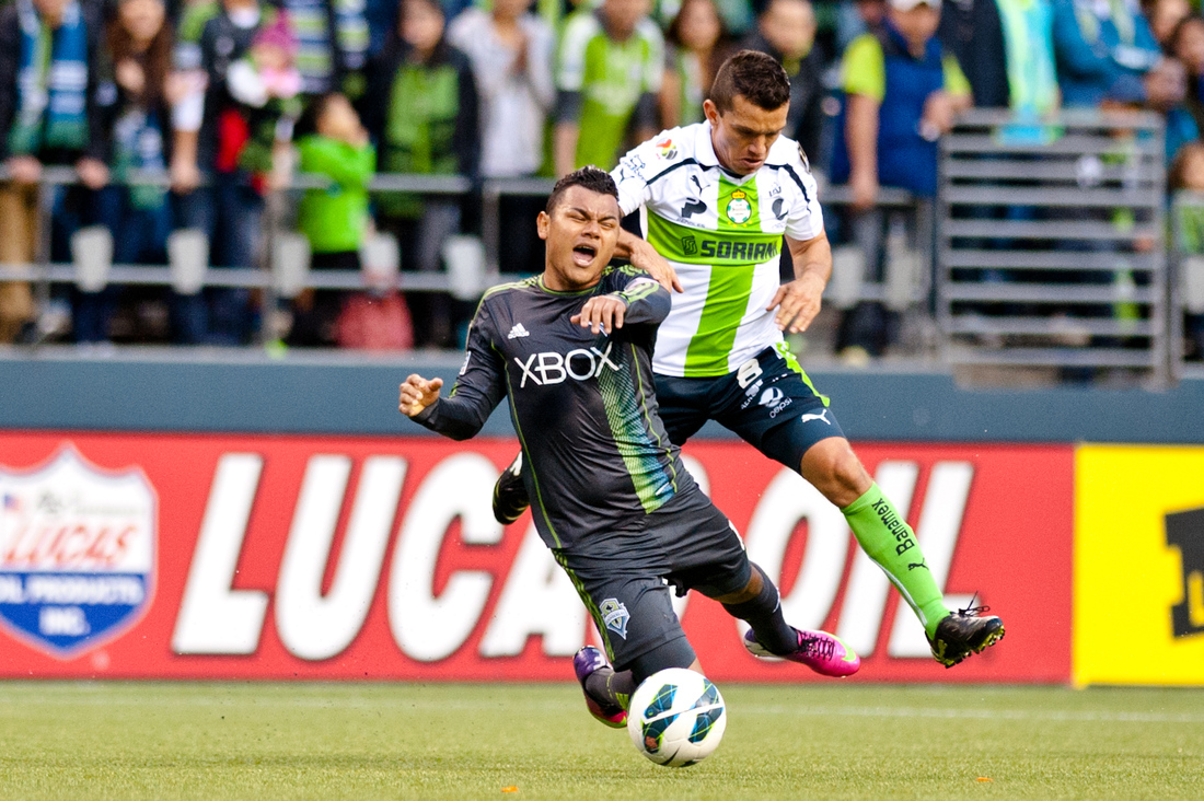 Best of 2013: Sounders FC by JaneG.Photography