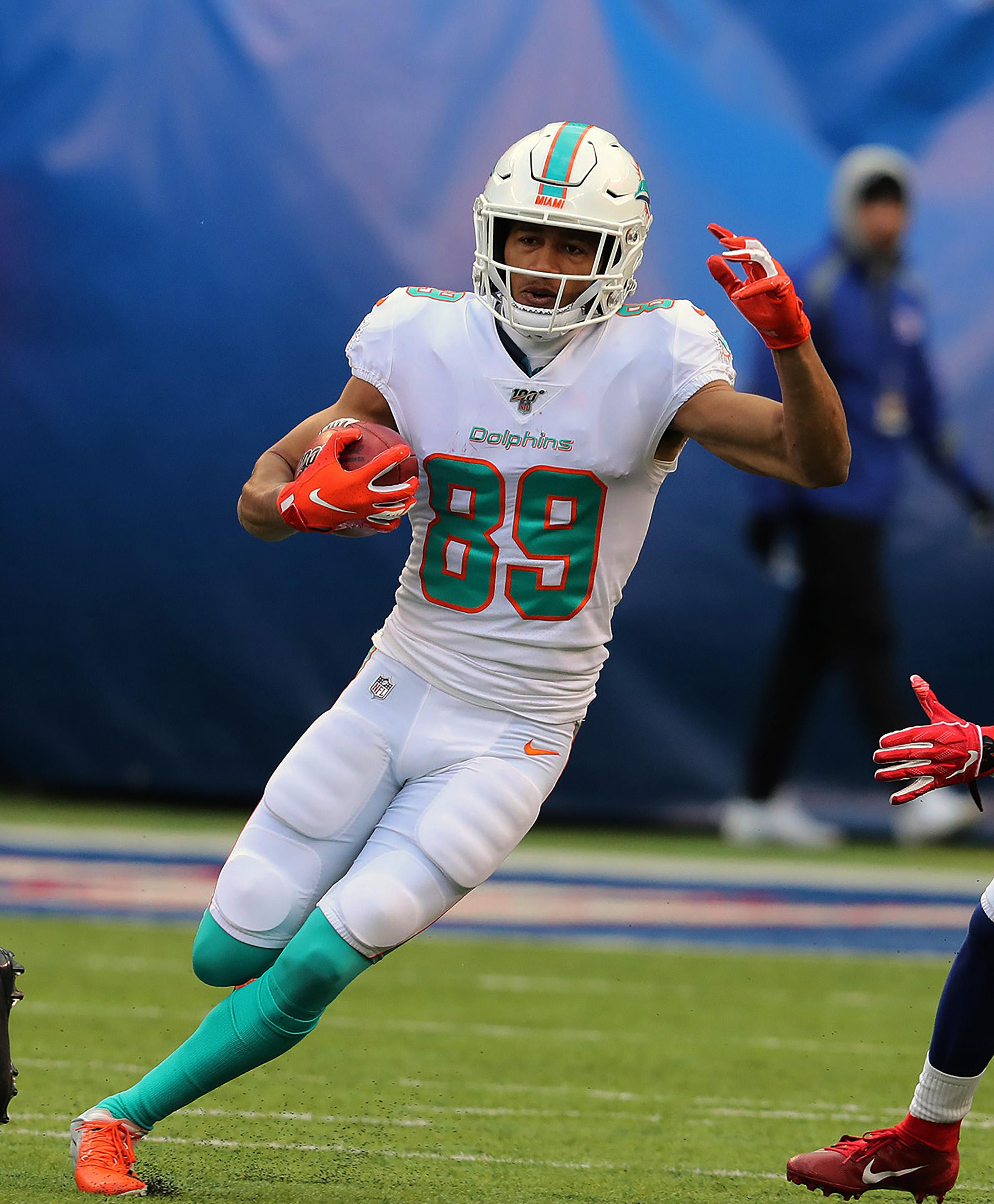 Miami Dolphins vNew York Giants