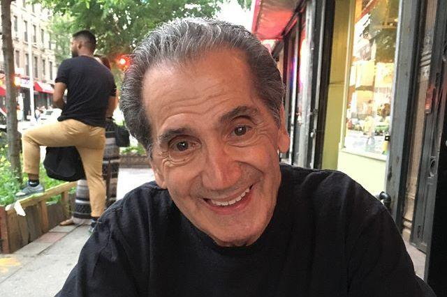 Freddie Freda was living at the Bensonhurst Center for Rehabilitation & Healthcare before passing away from the coronavirus.