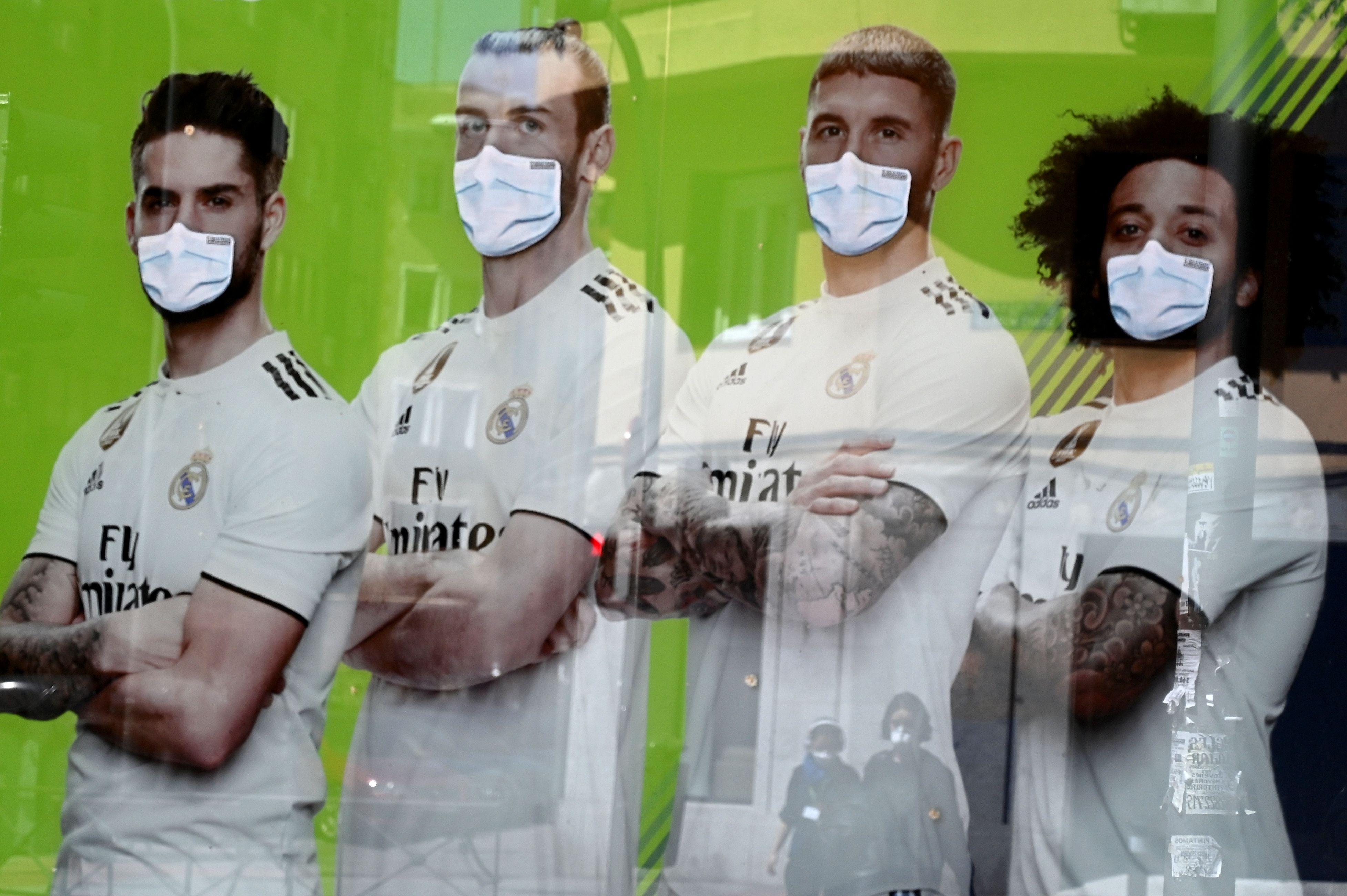 SPAIN-HEALTH-VIRUS-FBL