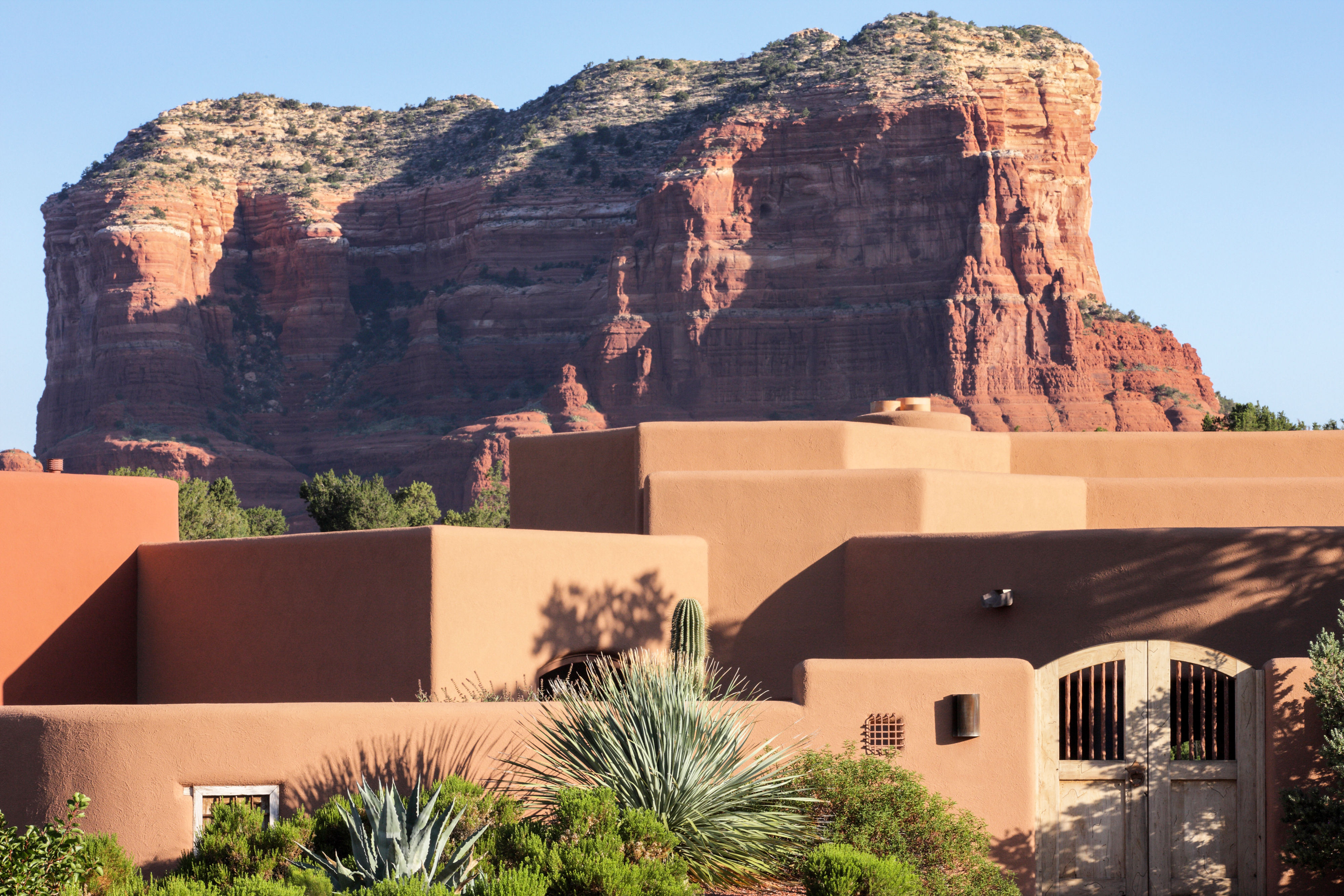 Arizona Home Exterior