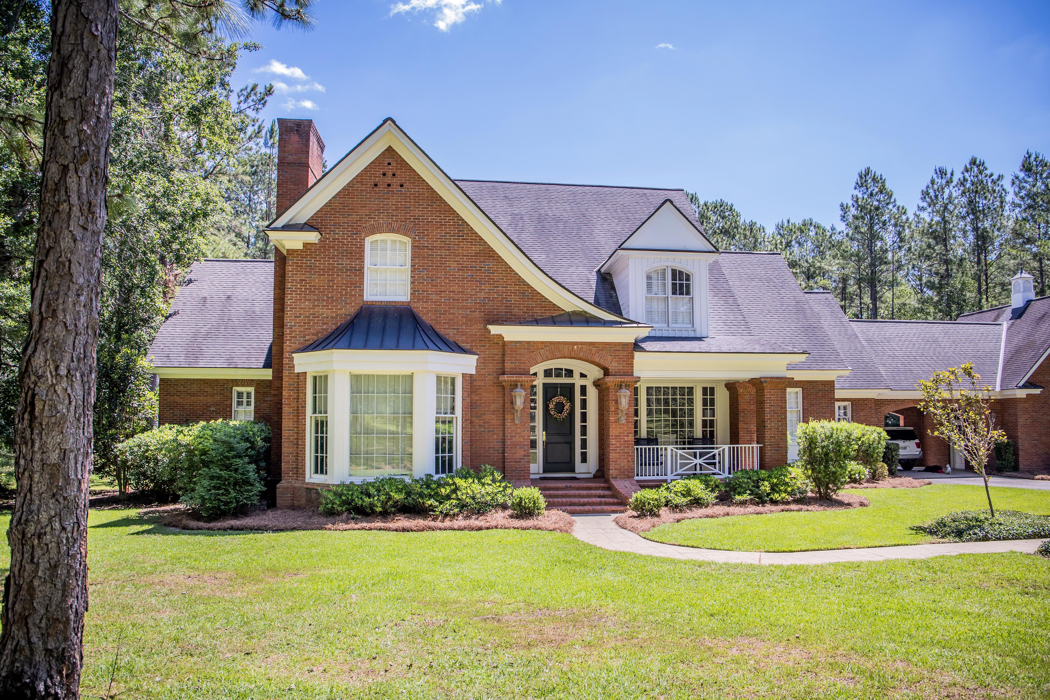 Arkansas Home Exterior