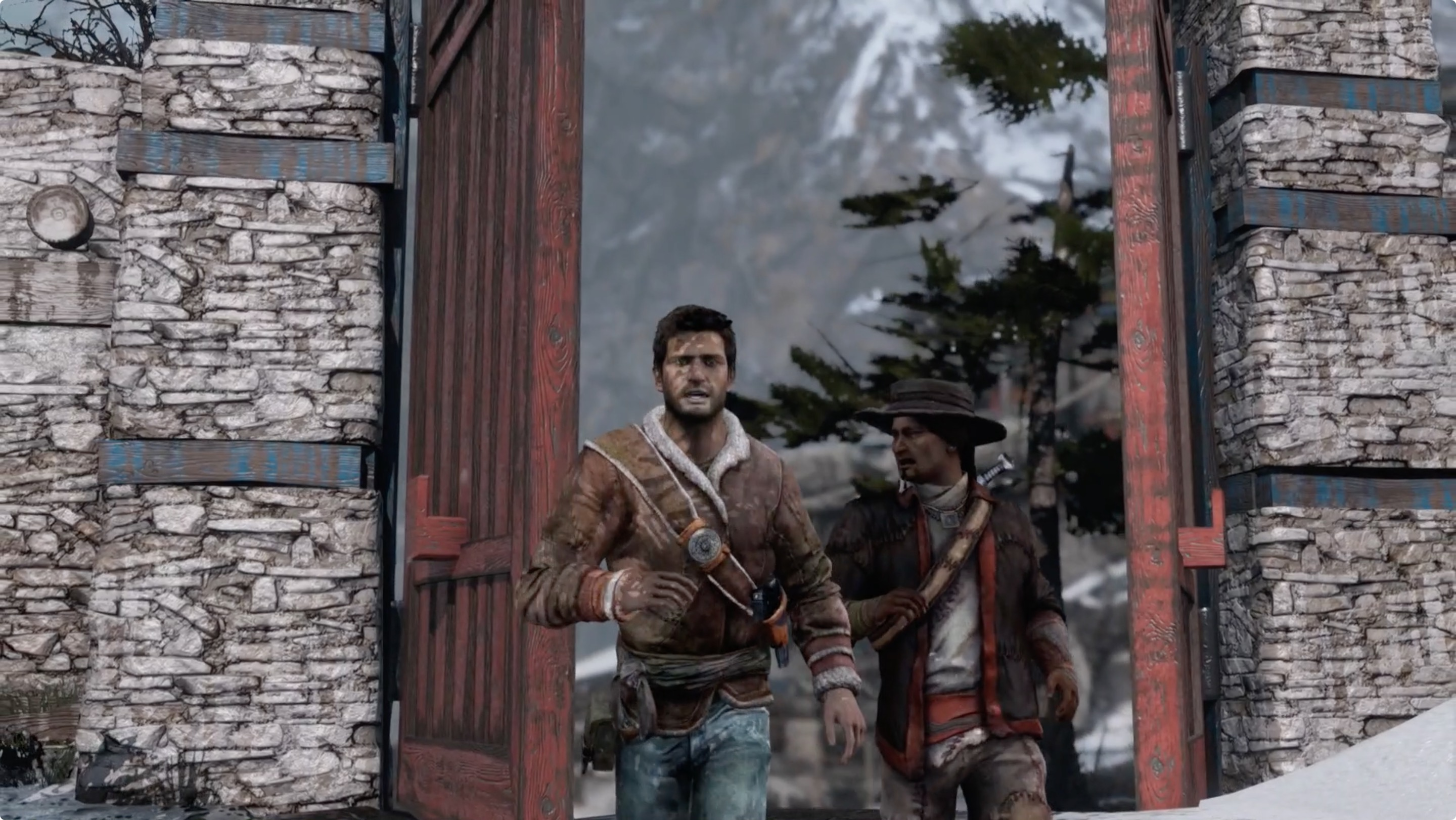 Uncharted 2: Among Thieves 'Cat and Mouse' treasure locations guide