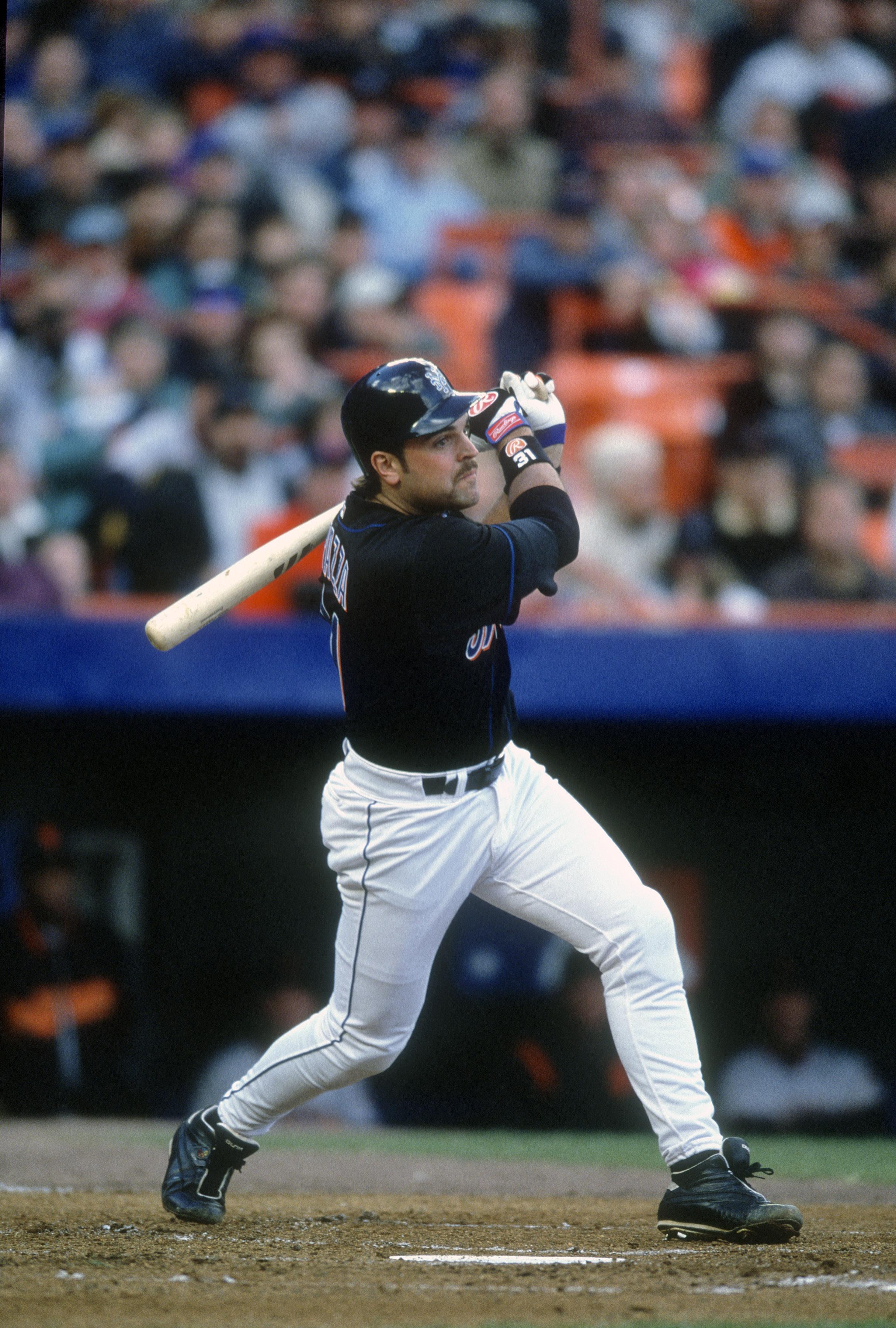 San Francico Giants v New York Mets