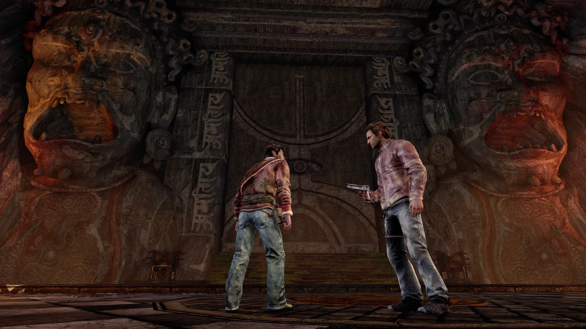 Uncharted 2: Among Thieves 'The Road to Shambala' treasure locations guide