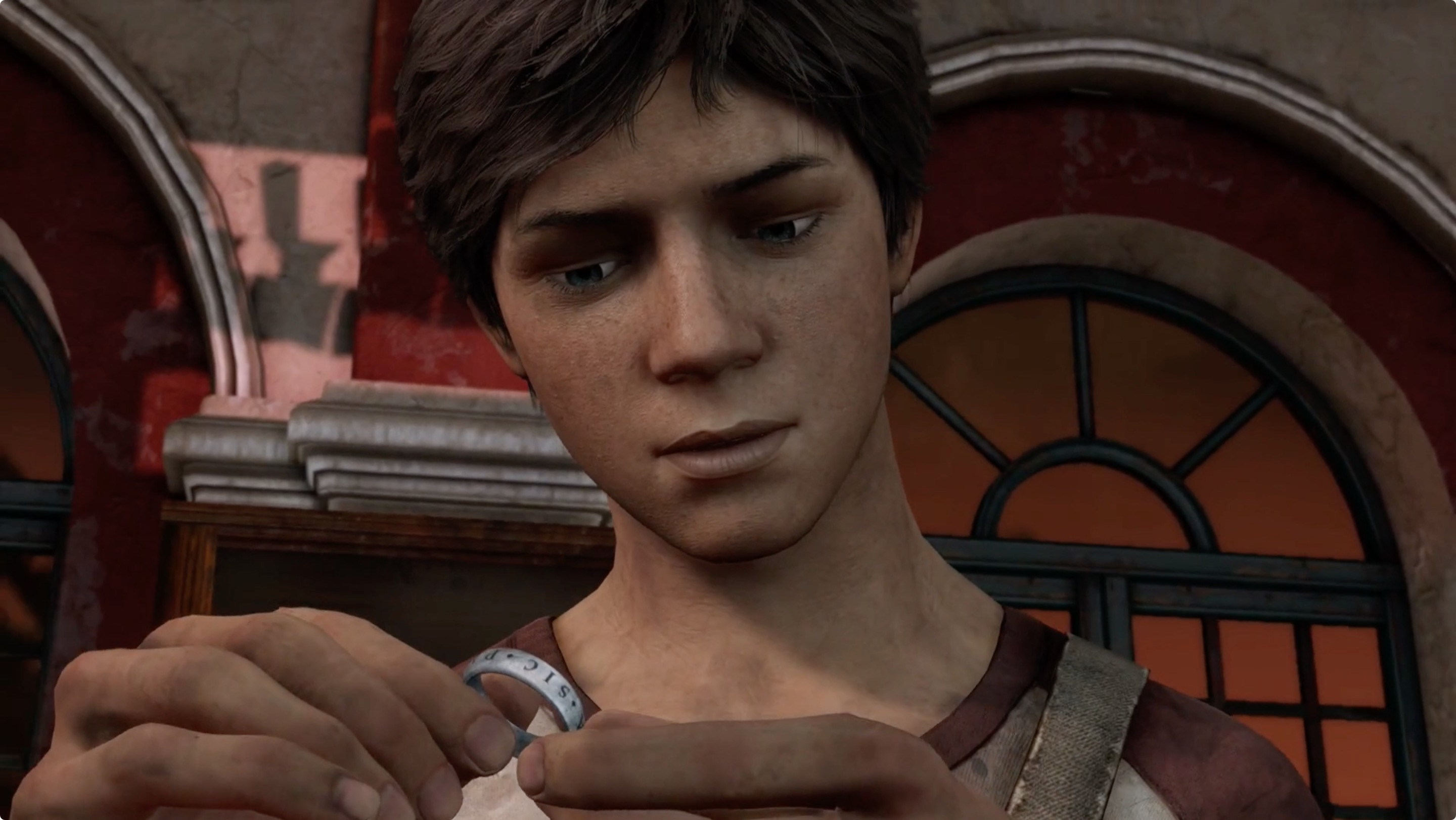 Uncharted 3: Drake's Deception 'Second-Story Work' treasure locations guide