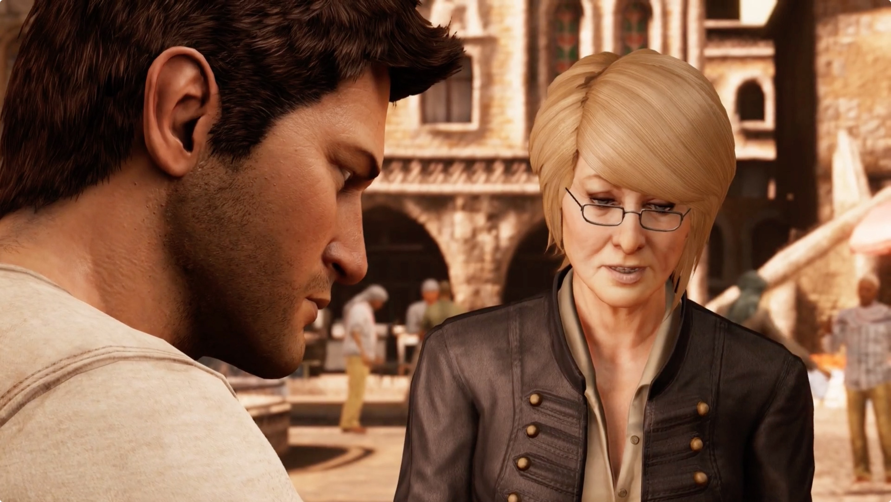 Uncharted 3: Drake's Deception 'As Above, So Below' treasure locations guide