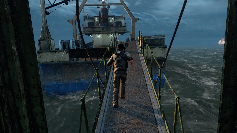 Uncharted 3: Drake's Deception 'Rough Seas' treasure locations guide