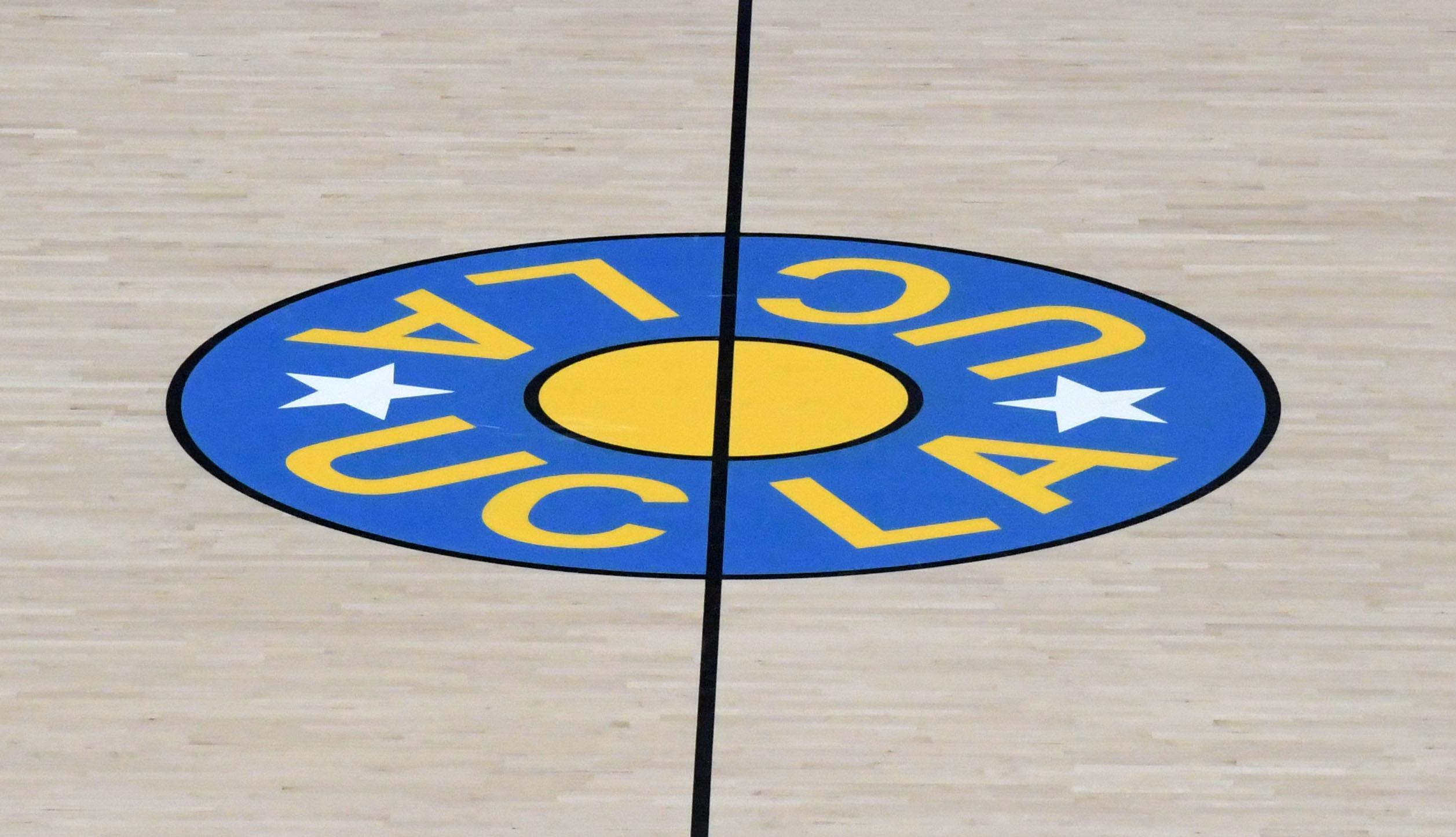 NCAA Basketball: Utah at UCLA
